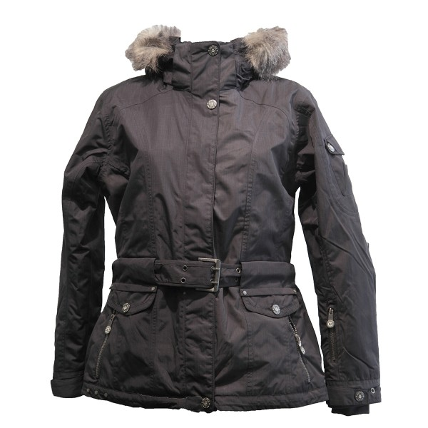 Winter-Jacke, Damen (XS-XL)