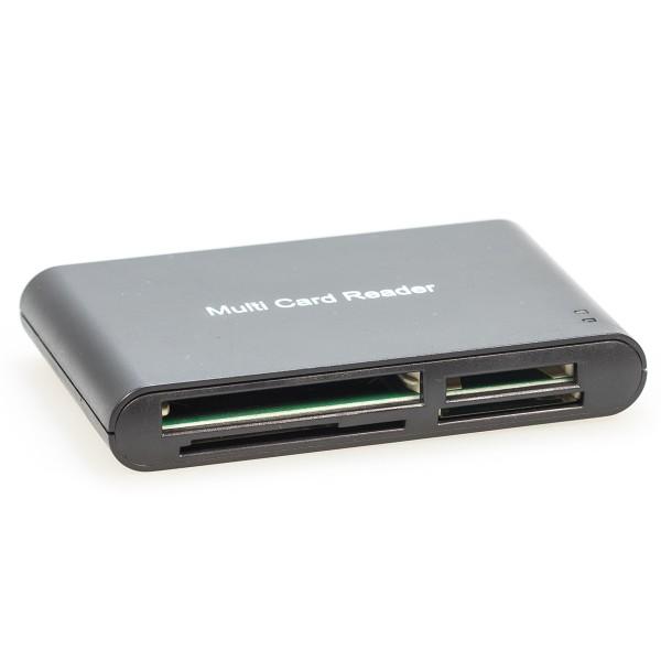 Kartenleser 5-in-1 (USB 2.0)